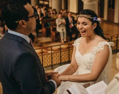 Matrimonio Resumen Romina & Nelson