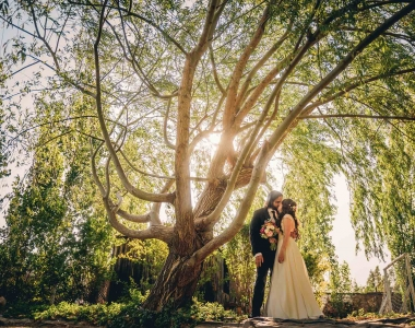 Matrimonio Resumen Sebastian & Mary Blanca