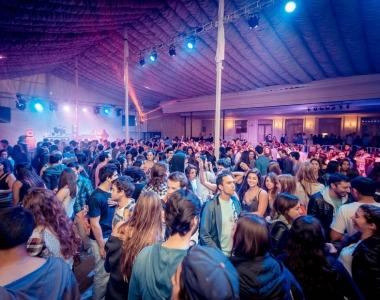 Fotografo de Evento – Fiestas Masivas